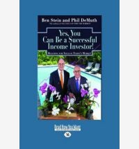 Yes, You Can be a Successful Income Investor