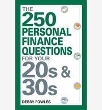 The 250 Personal Finance Questions for Your 20s & 30s