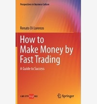 How to Make Money by Fast Trading